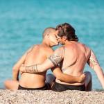 Como dar o primeiro beijo gay – Perca o medo